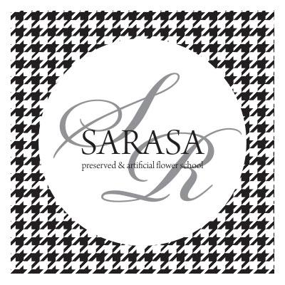 SarasaLogo
